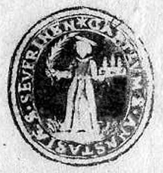 Santa Severina sigillo