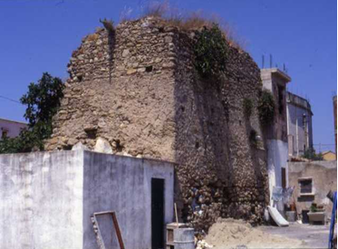 San Leonardo torre