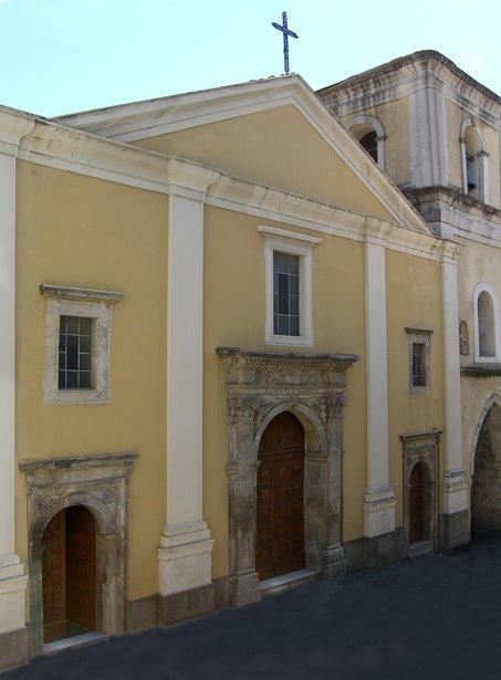 San Nicola Policastro