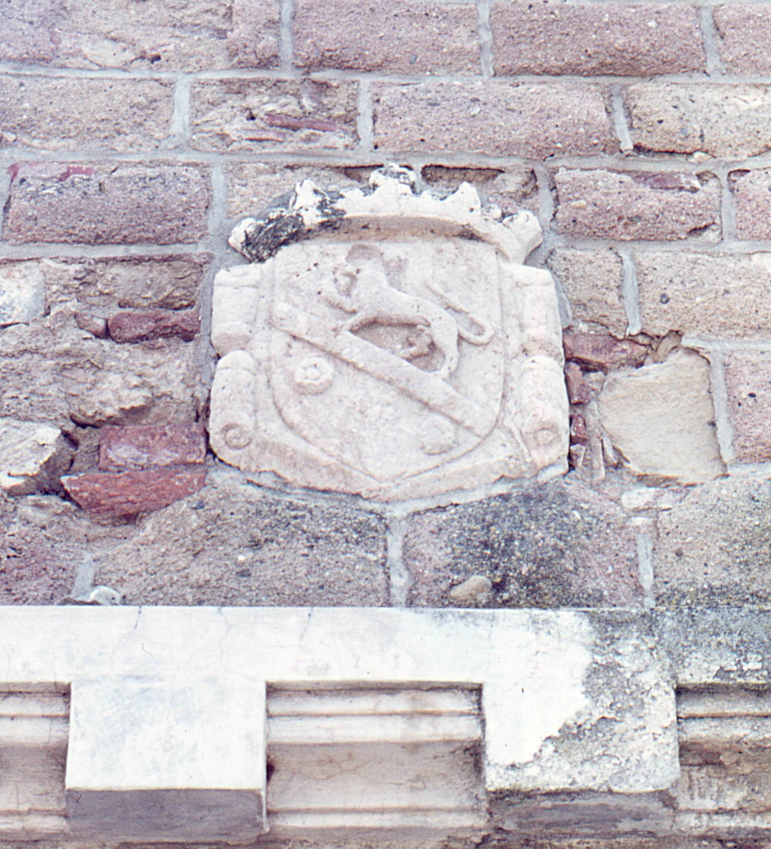 Arme dei Campitelli nella torre di Fasana256