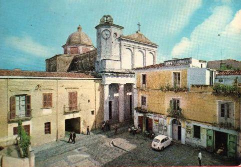Cariati cattedrale