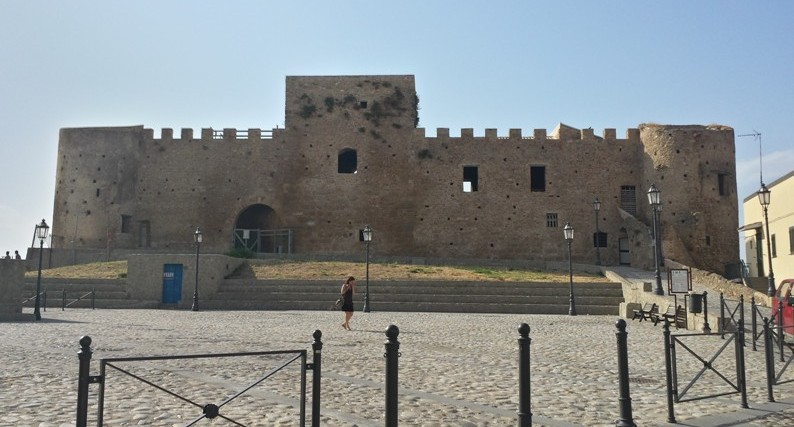 Castello Strongoli