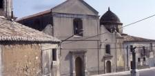 Cattedrale e monumento ai caduti