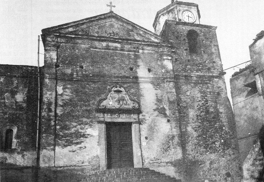 Cattedrale Umbriatico