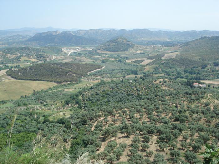 S. Severina panorama