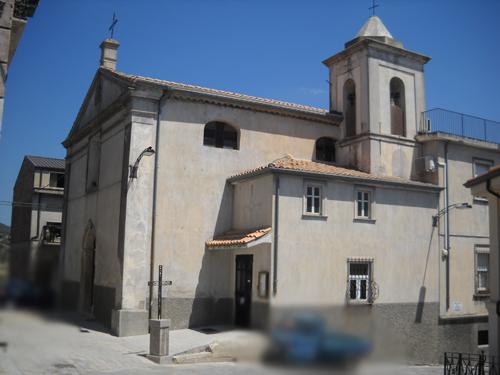 Policastro Santa Maria Magna