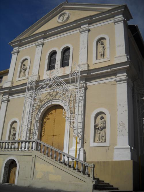 Policastro San Francesco di Paola