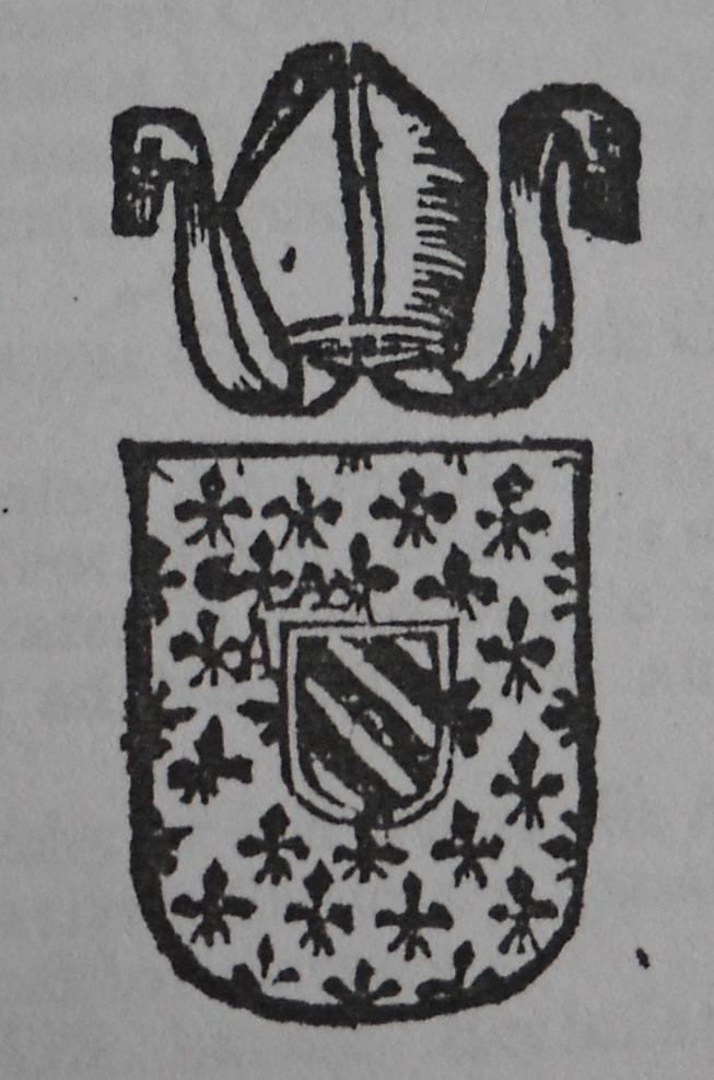 Bernardo vescovo di Cerenzia