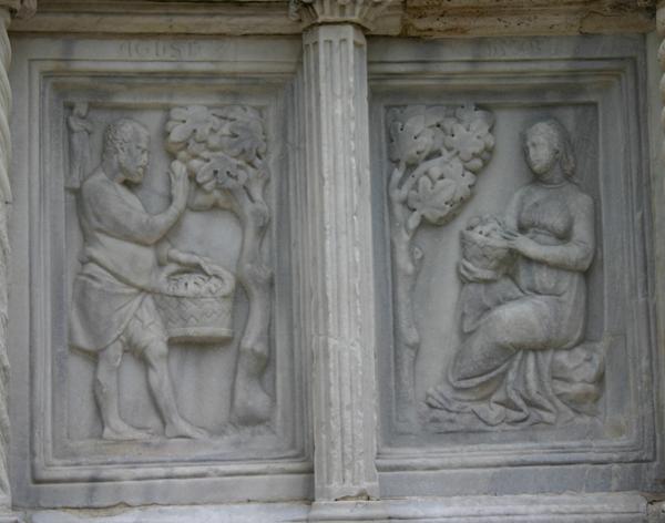 Fico fontana Perugia