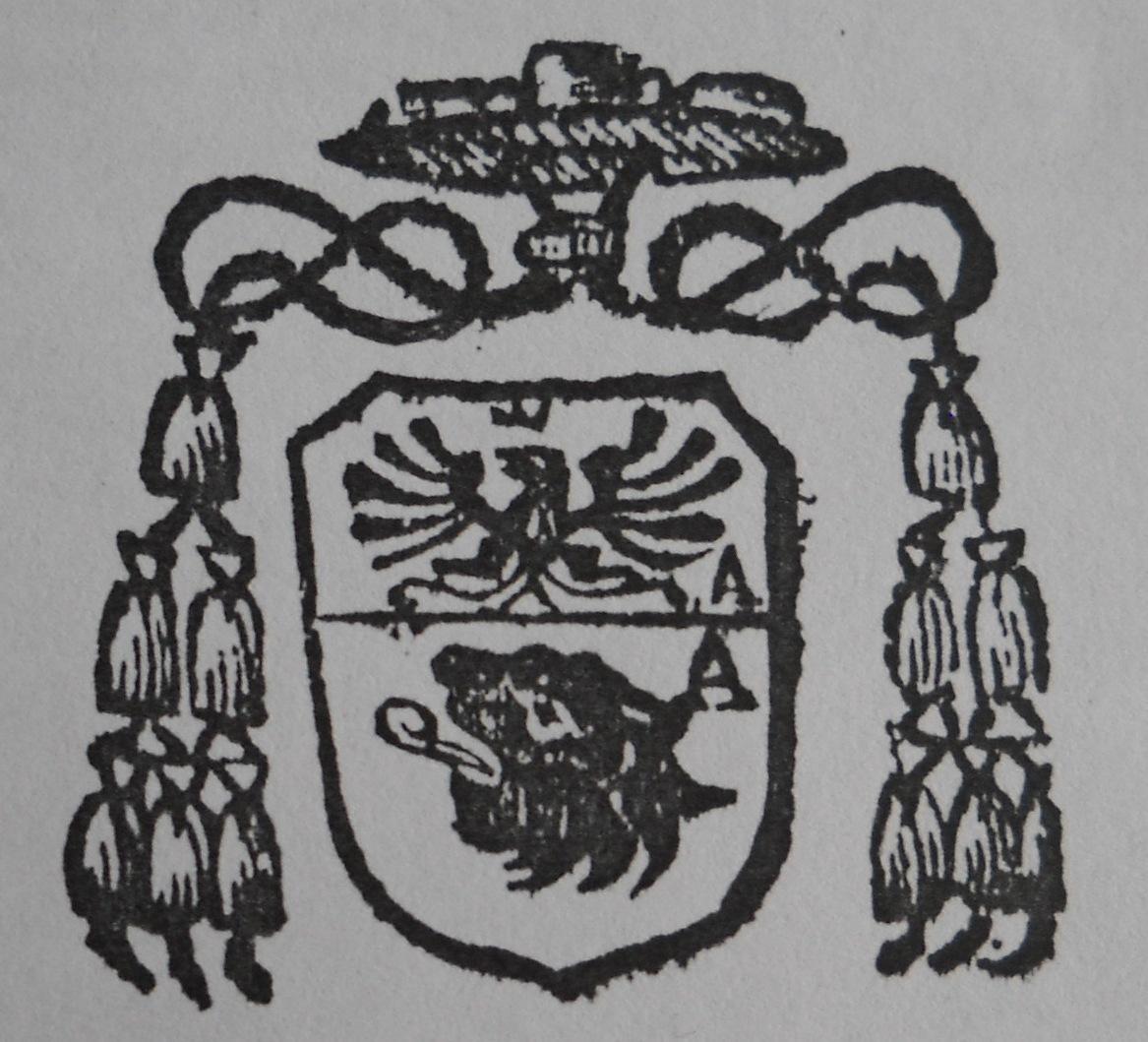 vescovo di isola Alessandro Bichio