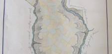 pianta gabella Molerà Vecchio