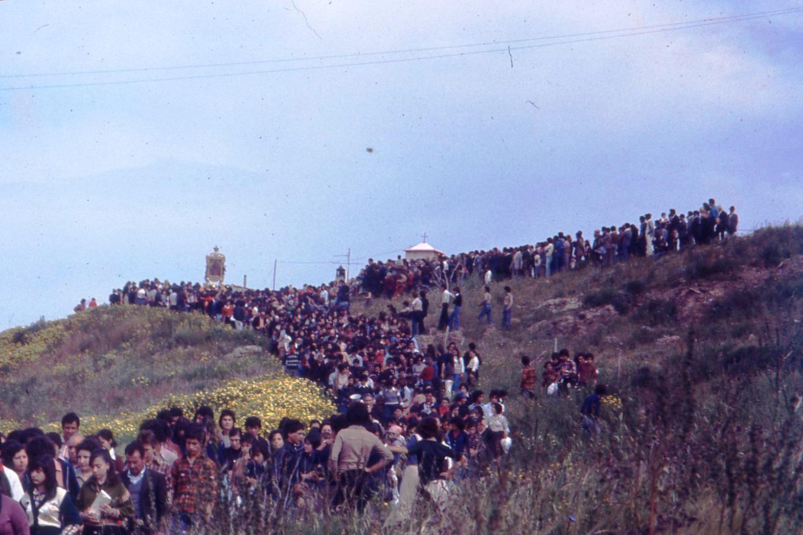 Processione della Cona greca