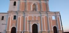 S. Maria delle Grazie strongoli