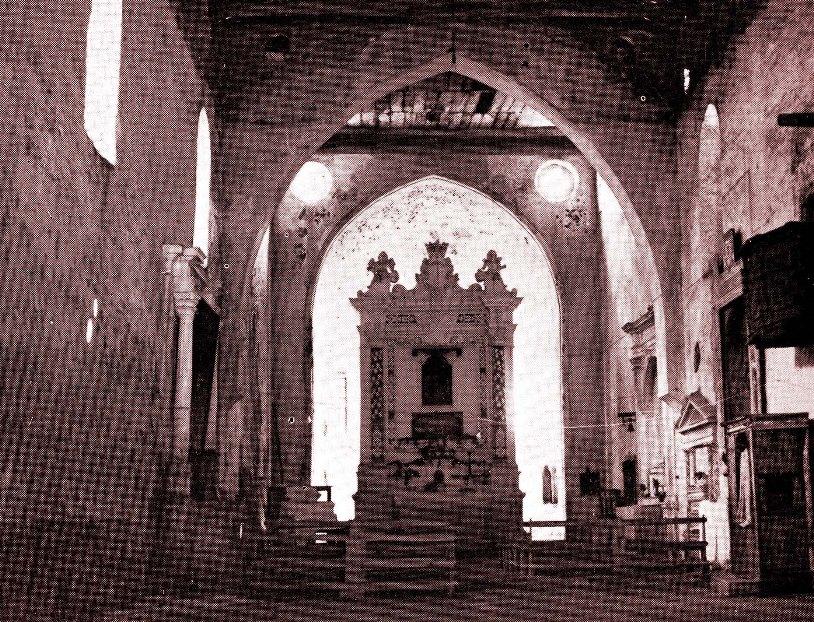 S. Maria di Fonte Laureato