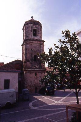 San Mauro Immacolata