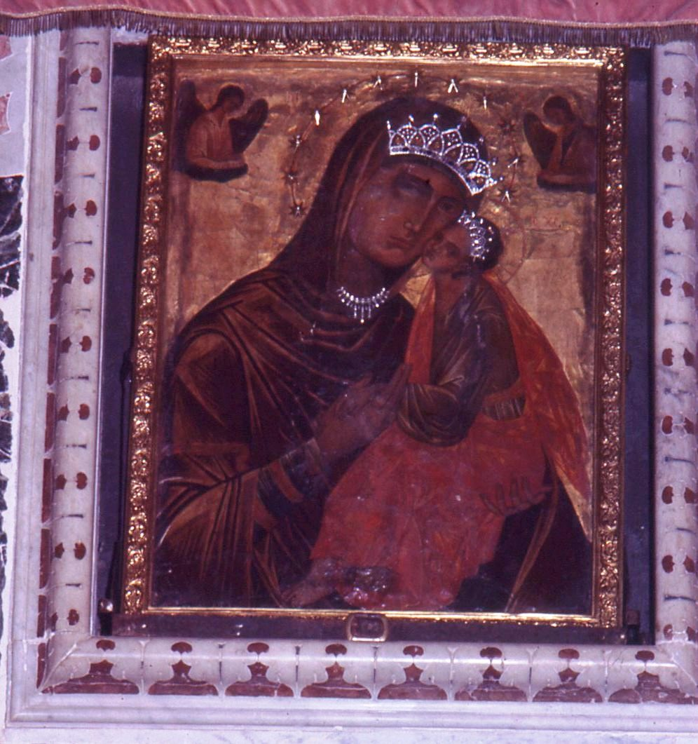 Santa Maria ad Nives o La Madonna Greca
