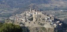 Santa Severina panorama