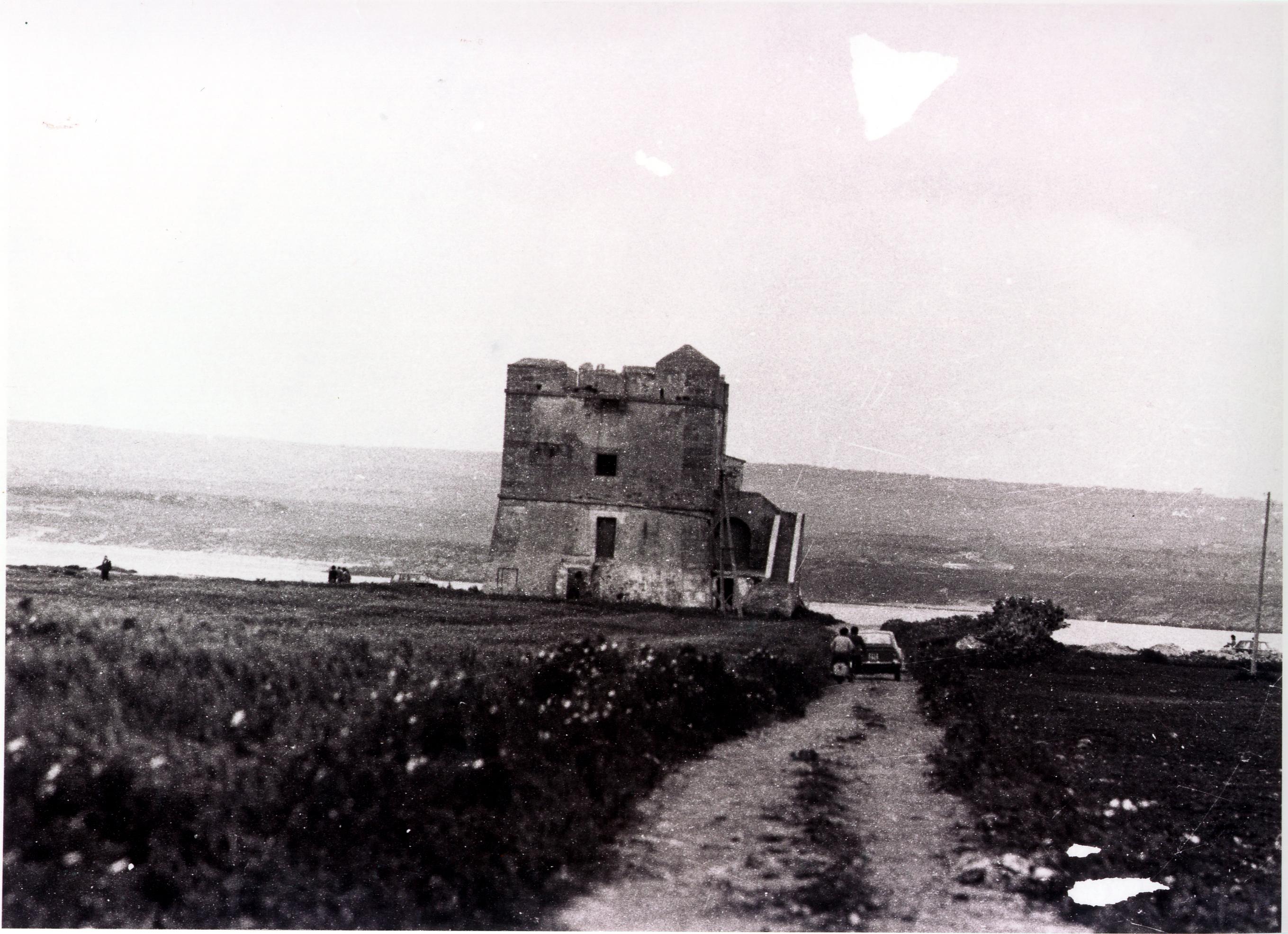 Torre Nuova di capo Rizzuto
