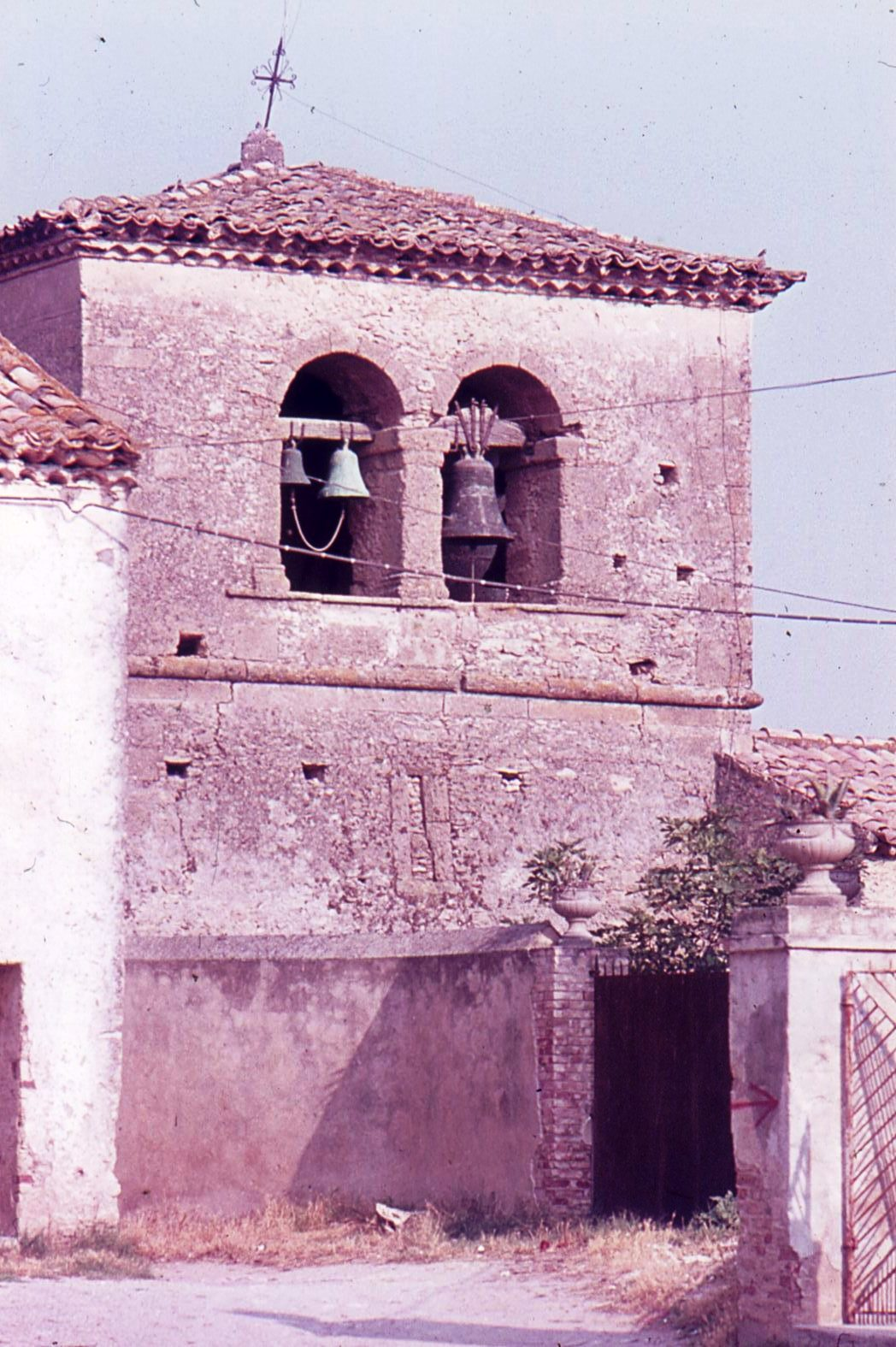 Torre del vescovo