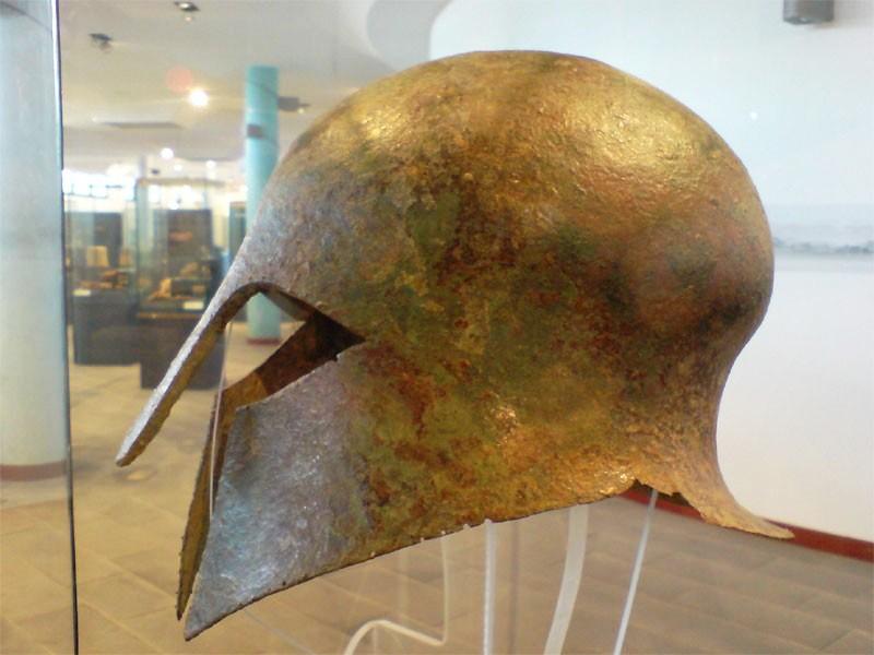 elmo museo crotone