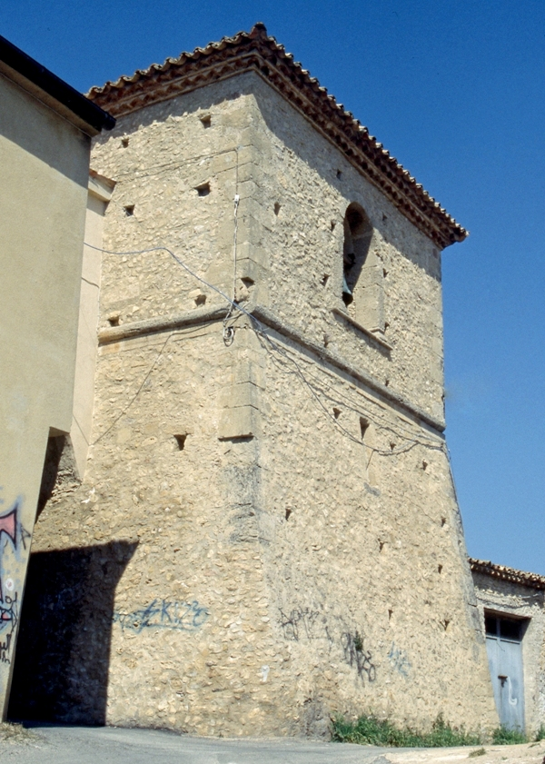 isola torre vescovo
