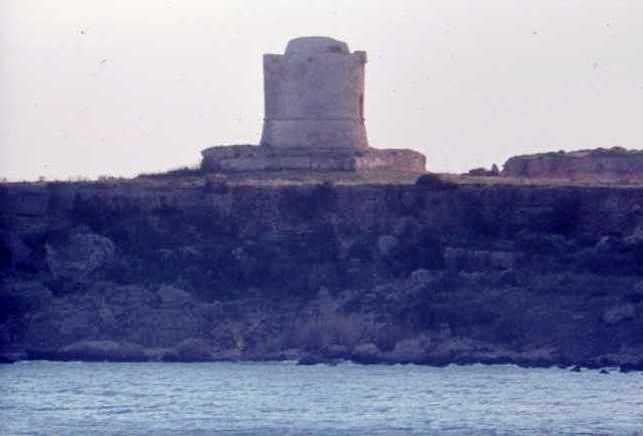 torre vecchia capo rizzuto
