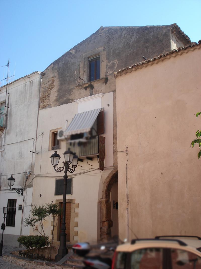 palazzo Massa Crotone