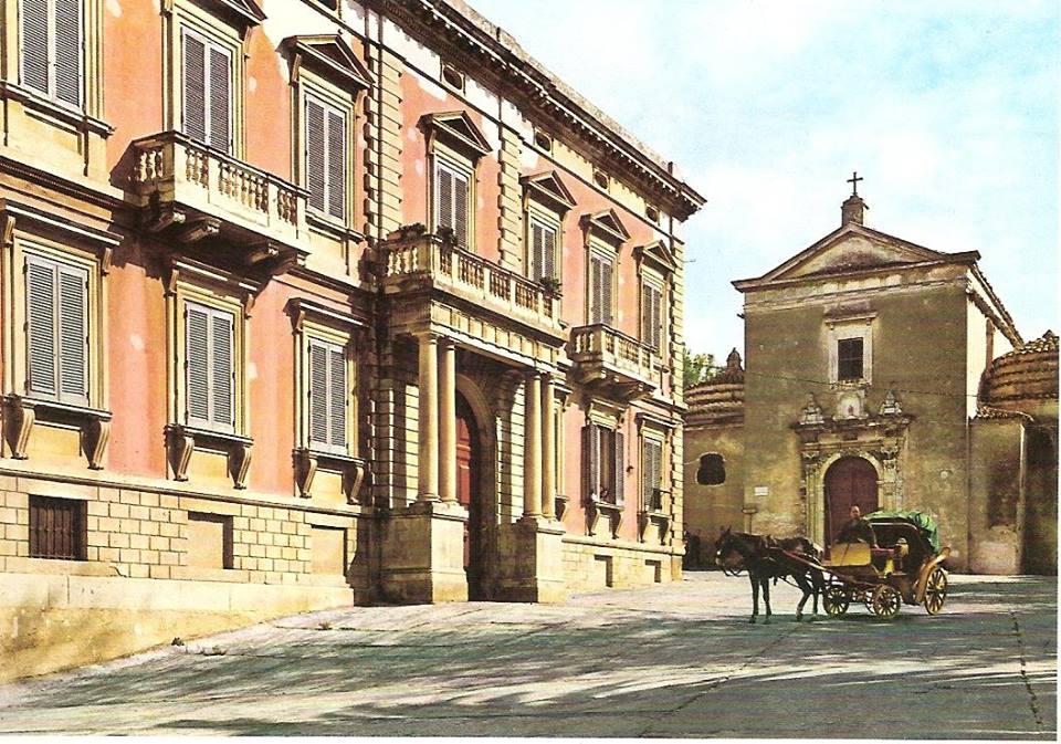 palazzo Galluccio Crotone