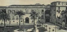 palazzo Albani Crotone