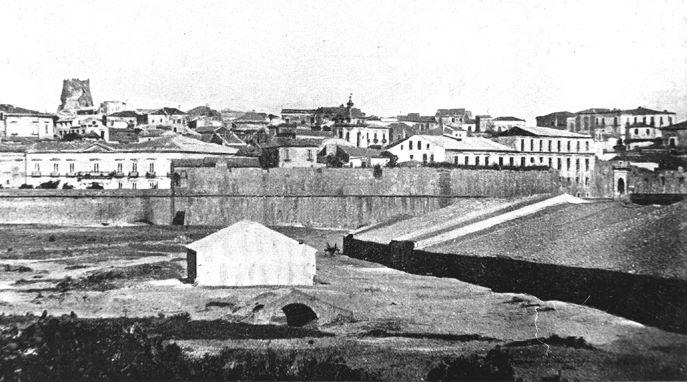 Baluardo Marchese