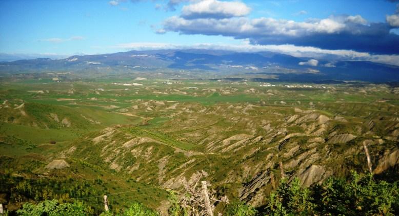 Bassa valle del tacina 2