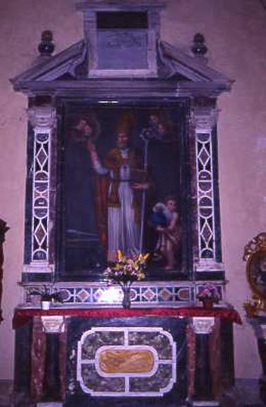 Cappella di S. Leone