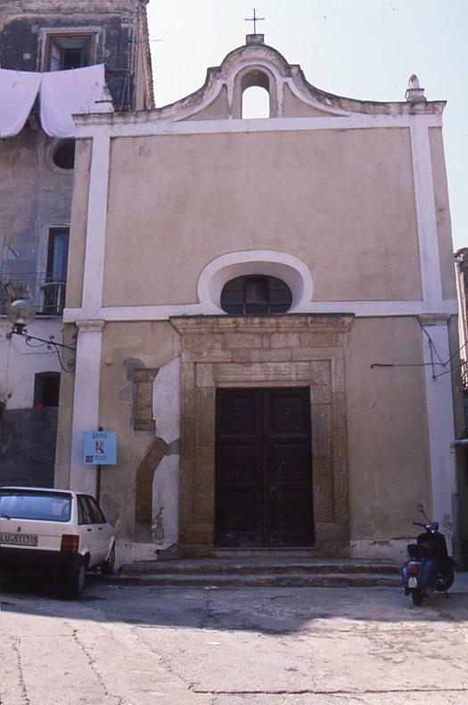 Chiesa del Purgatorio Crotone