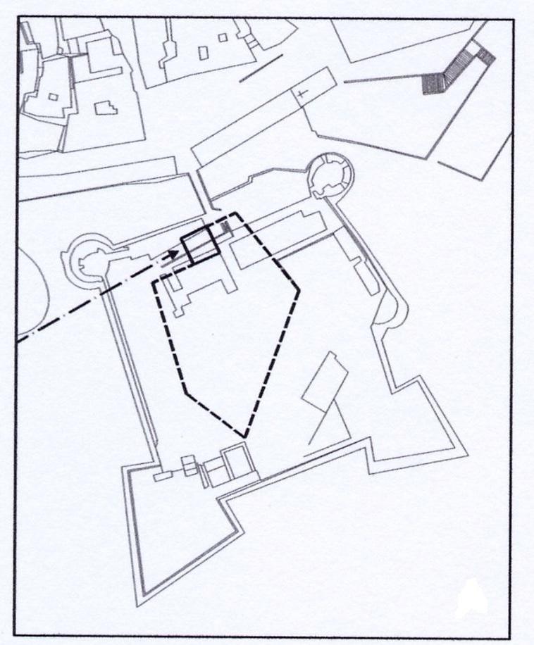Crotone castello 1a