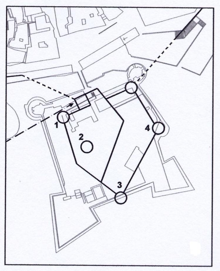 Crotone castello 1b