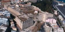 Crotone castello