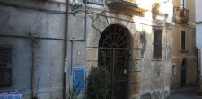 palazzo Motta Villegas crotone