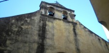 Crotone, chiesa di Santa Maria de Prothospatariis.