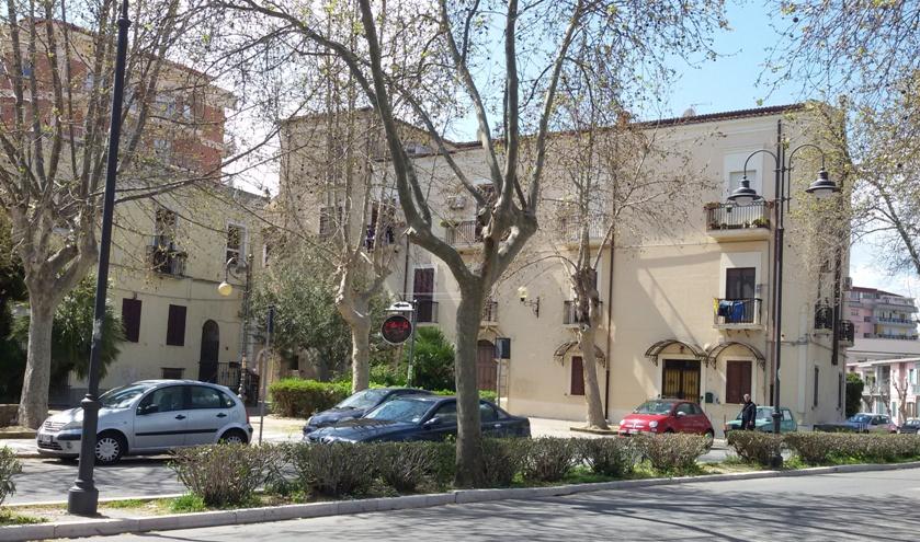Il Palazzo vezza crotone