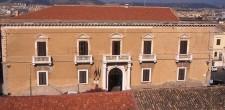 Il palazzo Morelli