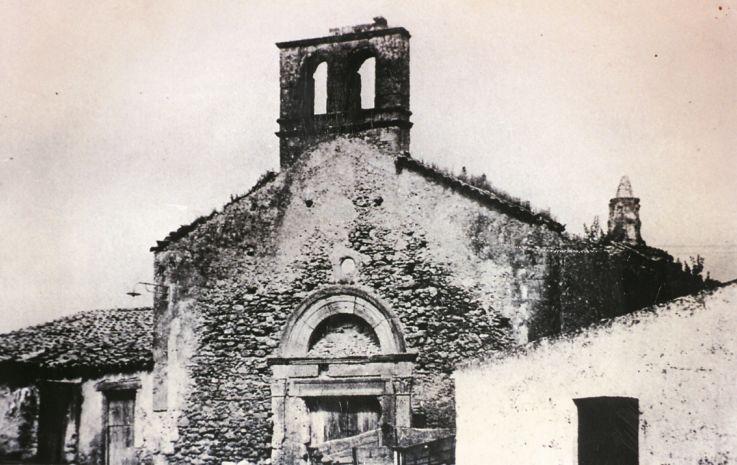Isola Santa caterina