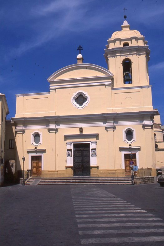 La Cattedrale di Crotone