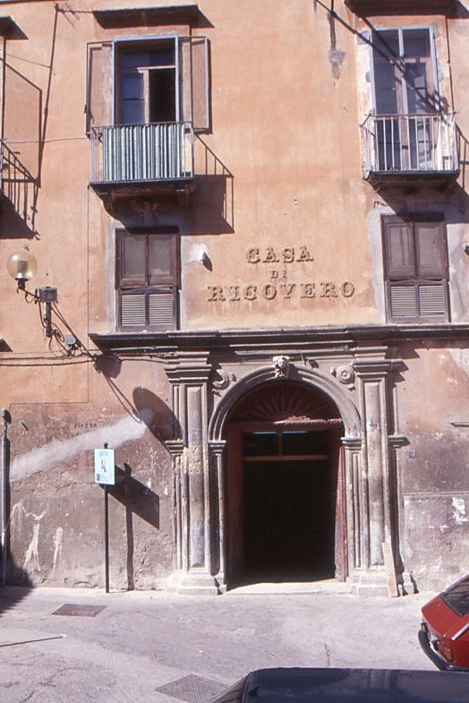 Palazzo Berlingieri (facciata)