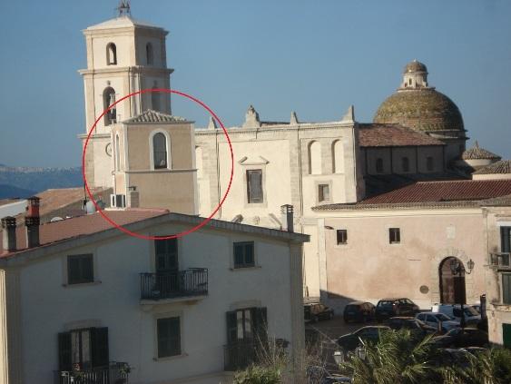 S. severina Santa Caterina uno