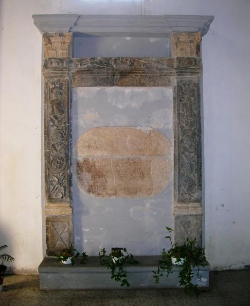 San Giacomo Melissa 7