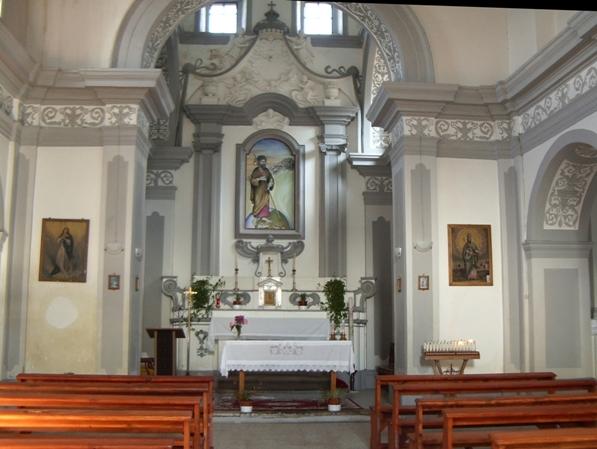 San Giacomo Melissa 9