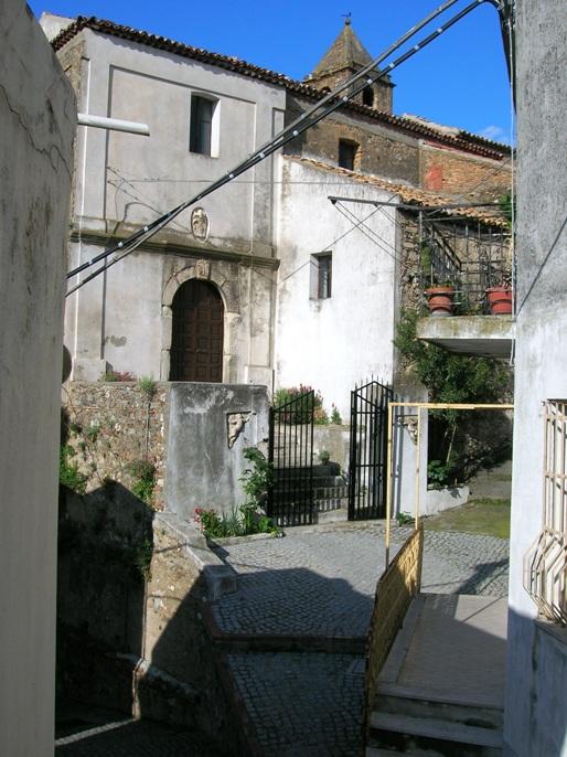 San Giacomo Melissa