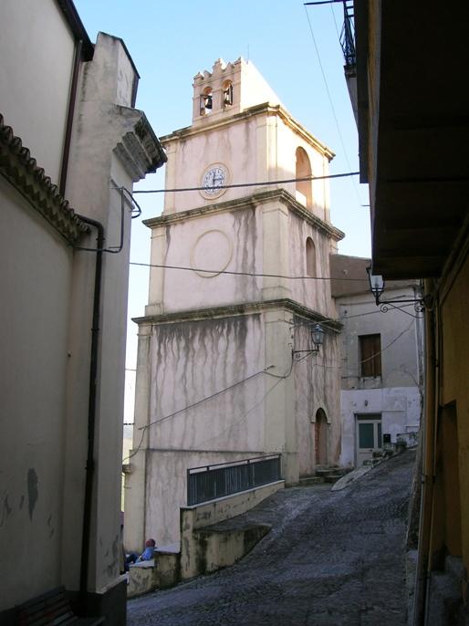San Nicola Melissa