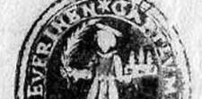 Santa Anastasia sigillo