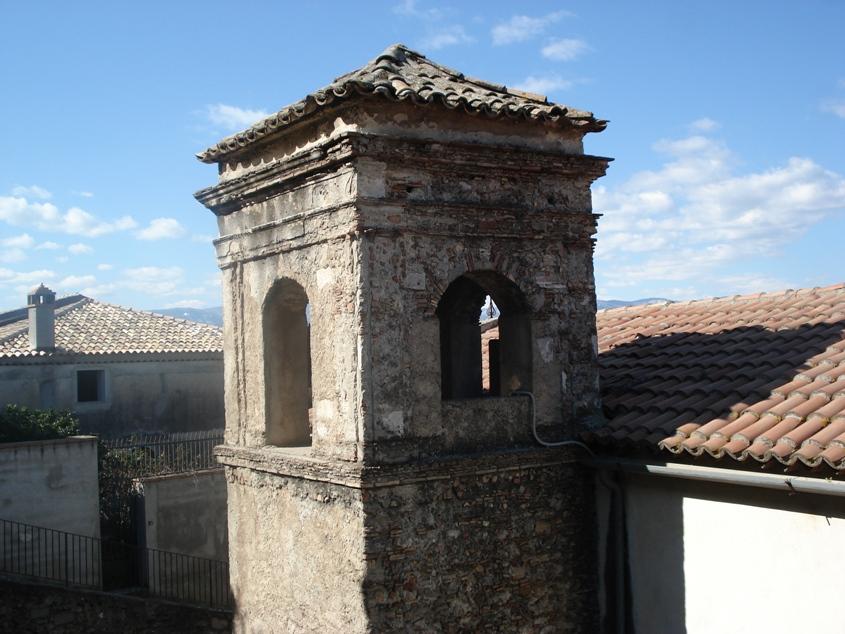 S. Maria della Grazia S. Severina